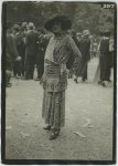 G. B. Odone, A day at the races, Longchamp #