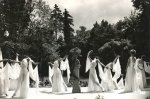 Unknown photographer, Greek inspired dance performance