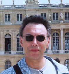 Paul Cava